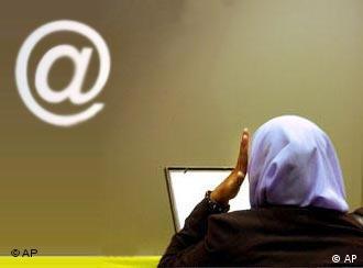 Nicht alle Regionen auf der Welt haben gleichermaßen vom Internet profitiert