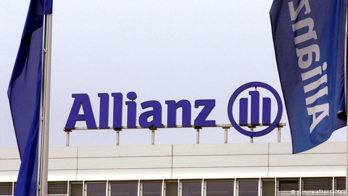 Sjedište koncerna Allianz u Münchenu