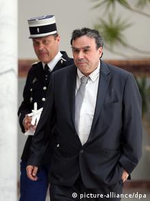 المؤرخ الفرنسي المتخصص في الجزائر بنجامين ستورا