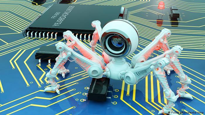 Камера-робот