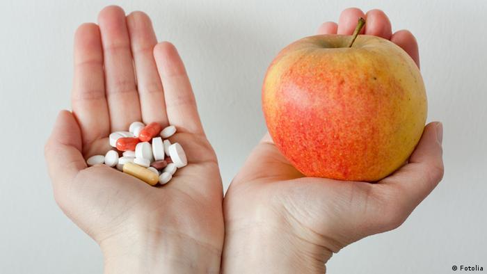 المكملات الغذائية مفيدة أم مضرة؟
