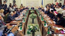Kiew runder Tisch