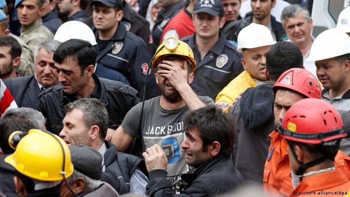 13 Mayıs 2014'te Türkiye tarihinin en büyük maden kazası meydana geldi. 301 madenci Soma'daki madende hayatını kaybetti
