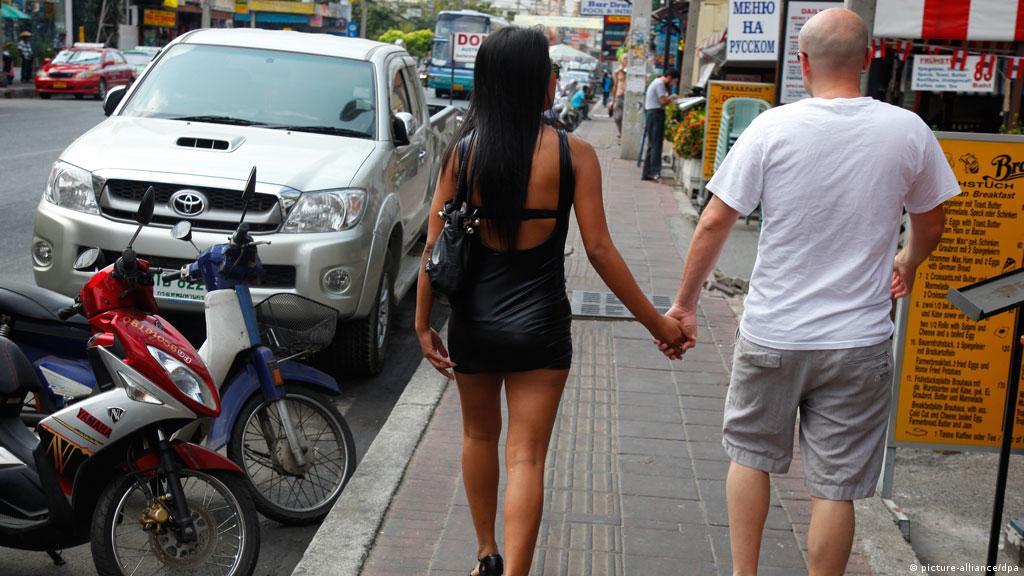 Niemczech ceny prostytutek w Burdel Europy