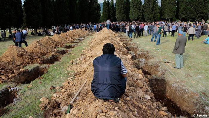 Soma'daki faciada 301 madenci hayatını kaybetti