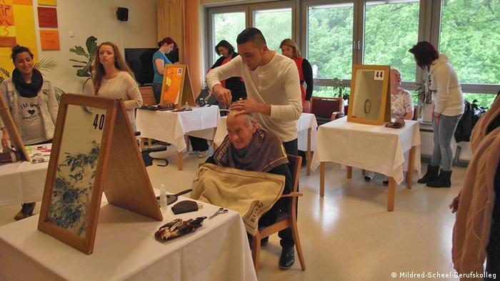 Дом престарелых для работников искусства частный дом для престарелых в великом новгороде