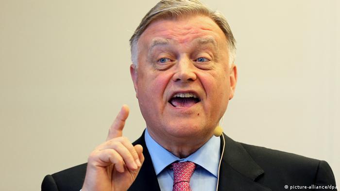 Владимир Якунин