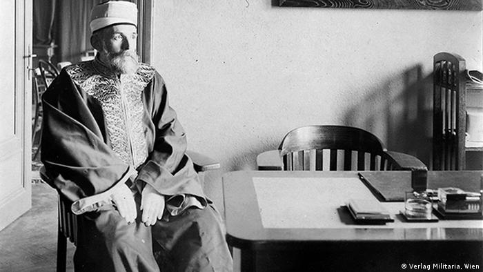 Efendi Mehmed Čaušević - zadnji bosanski reis-ul-ulema austrougarske ere u BiH