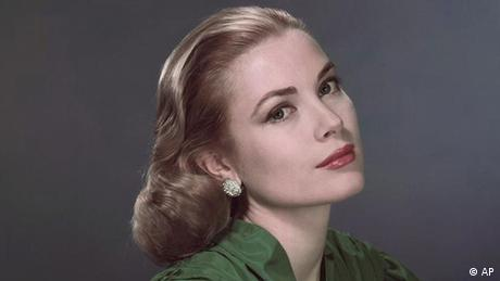 Grace Kelly (Foto: AP)