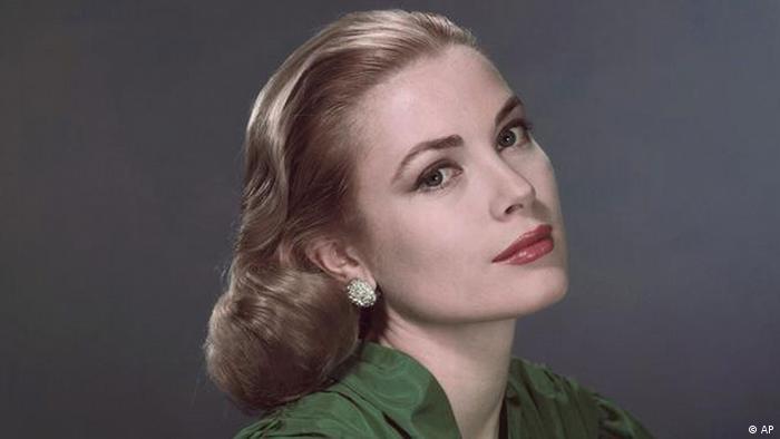 Grace Kelly (AP)