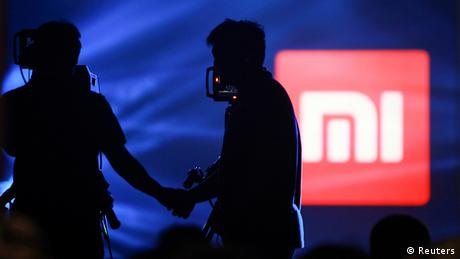 Xiaomi Launch Tablet in China