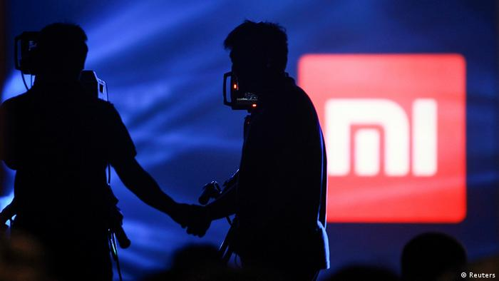 Xiaomi Launch Tablet in China (Reuters)