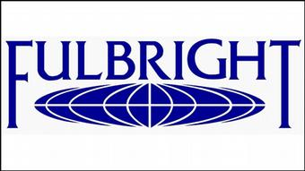 The Fulbright program logo