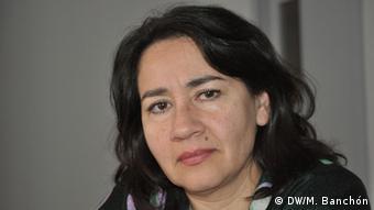 Diana Sánchez Lara