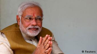 Narendra Modi (Photo: REUTERS/Amit Dave)