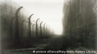 Auschwitz Zaun (Foto: picture alliance/Mary Evans Picture Library)