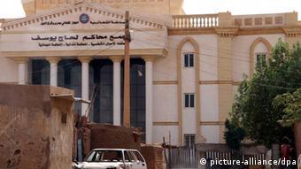 Sudan Schwangere Frau zu Tode verurteilt