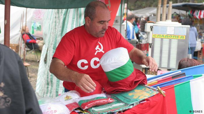 Bulgarien Treffen der Russlandfreunde