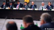 Ukraine Runder Tisch Friedensgespräche 17.5.2014