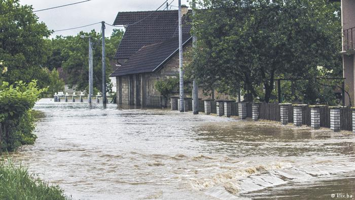 Da li su rijeke mogle biti ukroćene