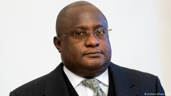 Embaixador da Guiné-Bissau na Alemanha, Malam Djassi