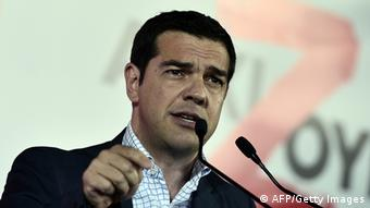 «Xωρίς μεταρρυθμίσεις θα κοπεί η χρηματοδότηση των τραπεζών και τυχόν νέα κυβέρνηση υπό τον Τσίπρα θα βρεθεί σε αδύναμη διαπραγματευτική θέση»