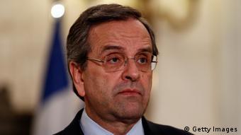 Antonis Samaras (Foto: Getty Images)