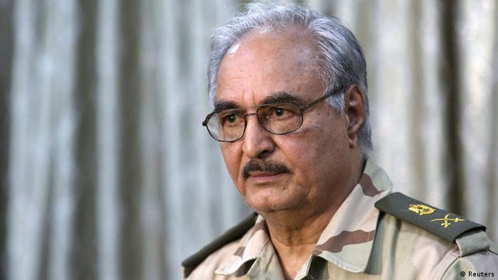 Líbia: País é palco de disputa entre grupos armados e interesses de nações