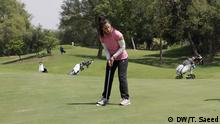 Pakistan Internationales Golf Tournier in Lahore