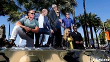 Cannes Film Festival 2014 The Expendables 3
