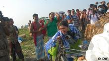 Opfer des Rapid Action Battalion (RAB) in Bangladesh