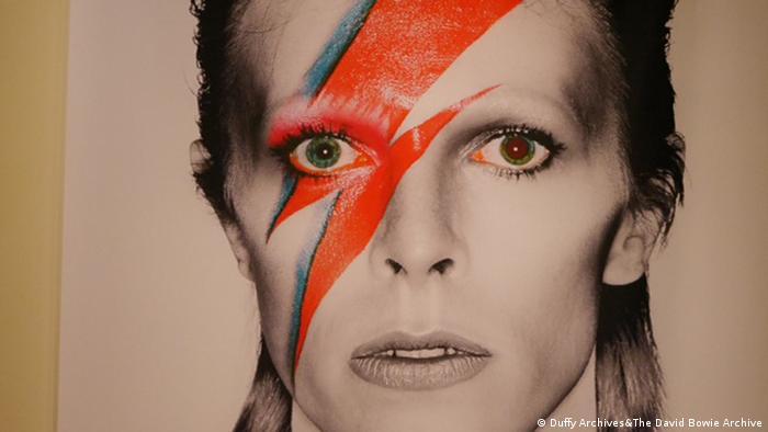 David Bowie Ausstellung Gropius Bau Berlin