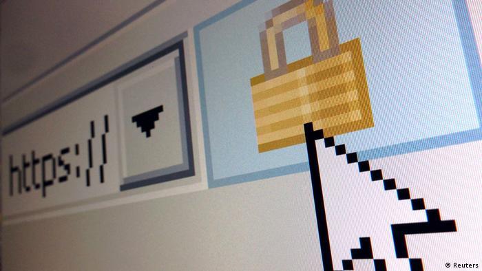 Symbolbild China Hackerangriff auf US Firmen 20.05.2014