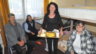 Balkan Unwetter Bijeljina 16. Mai 2014