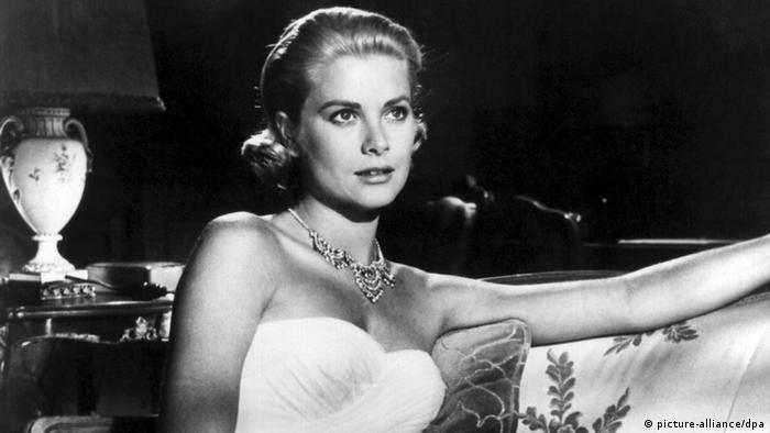 Fürstin Gracia Patricia von Monaco (picture-alliance/dpa)