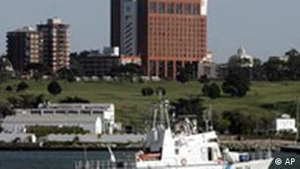 Lateinamerikanischer Gipfel in Mar del Plata
