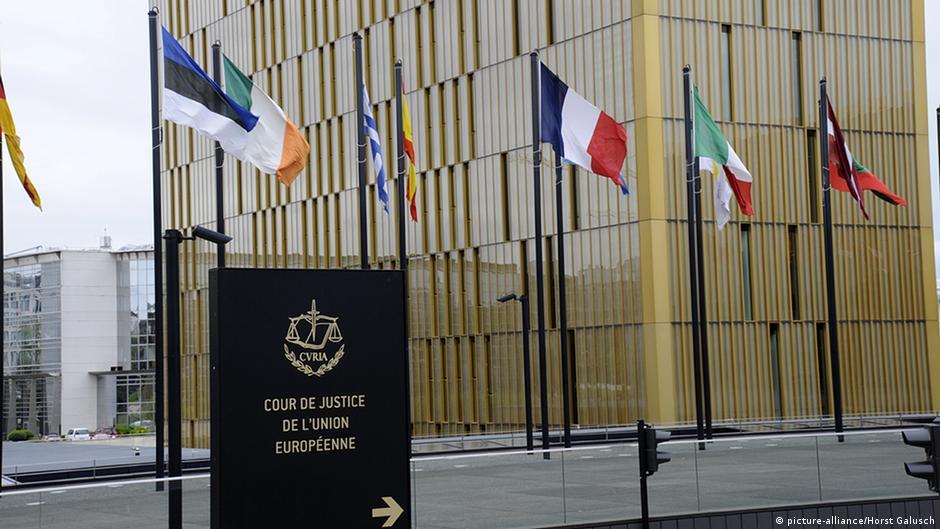 european arrest warrant essay