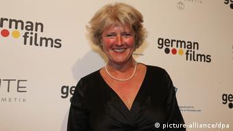 Frankreich Film Filmfestival Cannes 2014 Monika Grütters (Foto: Hubert Boesl)