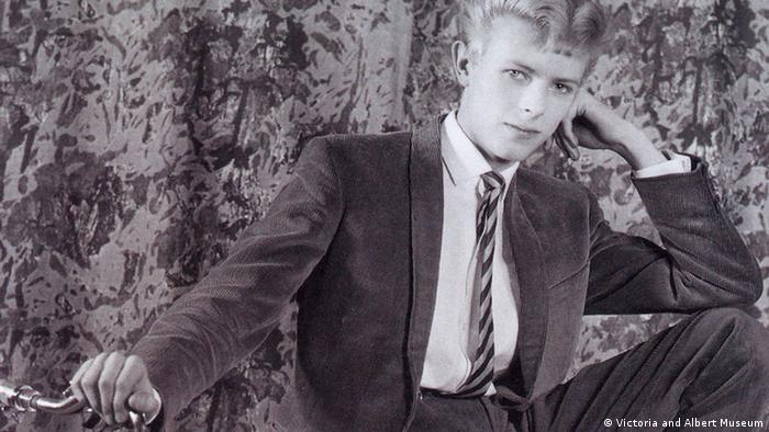 Bildergalerie David Bowie Ausstellung Gropius Bau Berlin