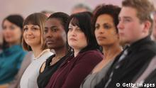 Citizenship ceremony in Berlin (Getty Images)