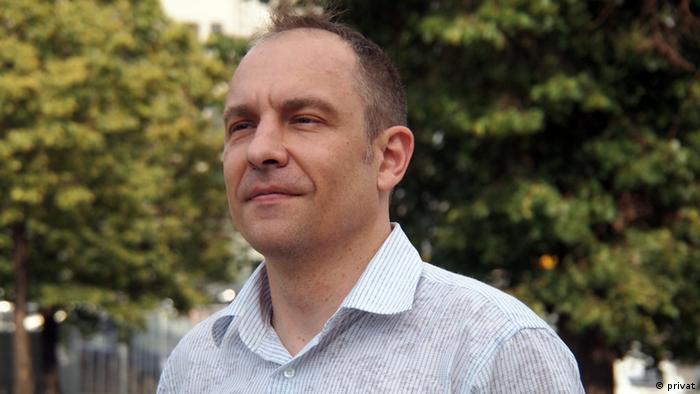 Andrei Okara, Politologe