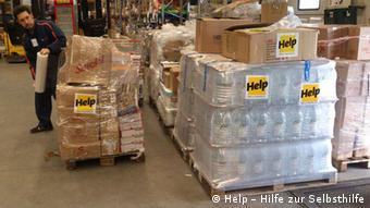 Organizacija Help nastavlja da šalje pomoć i dobrovoljce u region