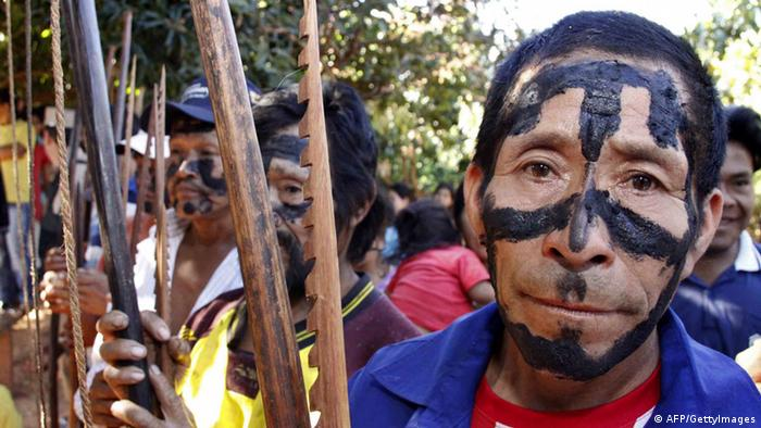 �Los desaf�os son muchos en Paraguay�
