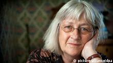 epa04140218 (FILE) The file picture dated 03 September 2012 shows Swedish author Barbro Lindgren, born in 1937, in Oland, Sweden. Barbro Lindgren is appointed to win the Astrid Lindgren Memorial Award (ALMA) 2014. Her body of work includes picture books, poetry, plays and books for young adults. Since her debut as an author in 1965, she has published over a hundred titles, and her work has been translated into more than thirty languages. EPA/Dan Hansson / SvD / TT