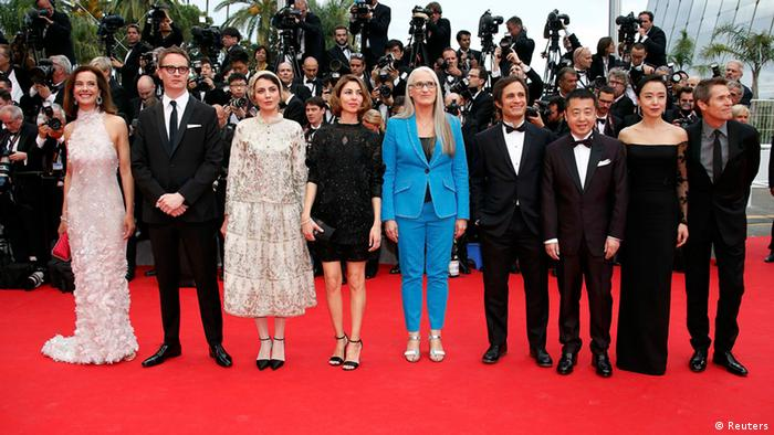Cannes Filmfestival 2014 Jury
