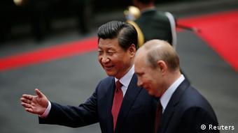 «Συμφωνία που αλλάζει τον παγκόσμιο οικονομικό χάρτη»