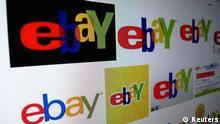 Symbolbild Hackerangriff auf Ebay