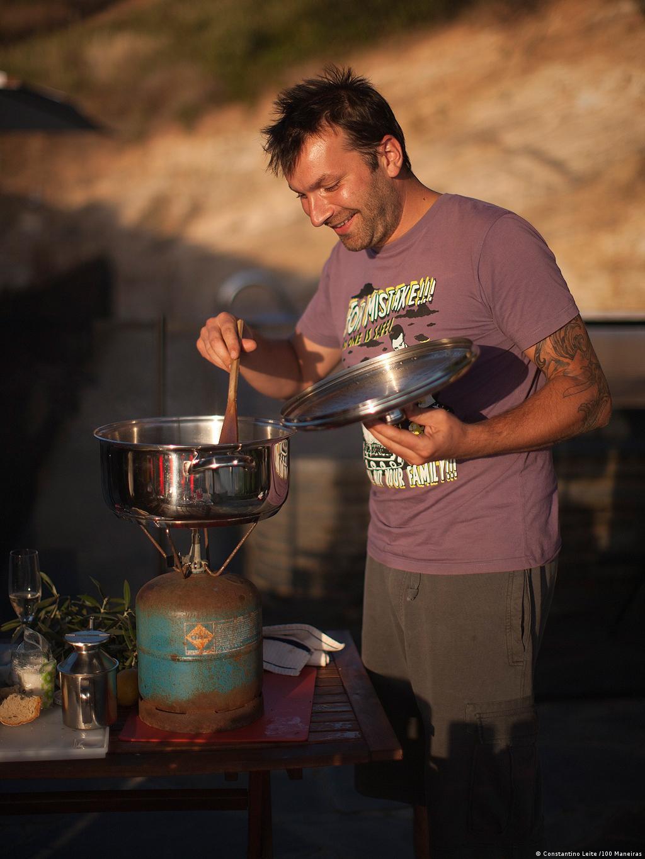 Upoznavanje vrhunskih kuhara