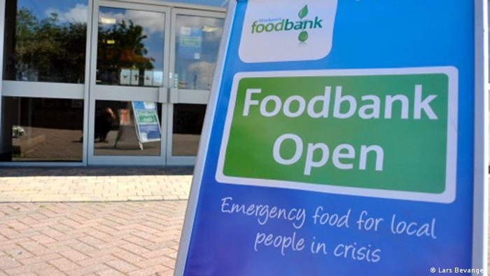 Manchester Food Bank