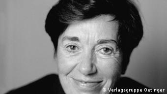 Silke Weitendorf, Copyright: Verlagsgruppe Oetinger